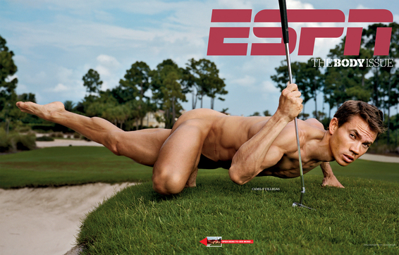 Nu lpga golfeurs